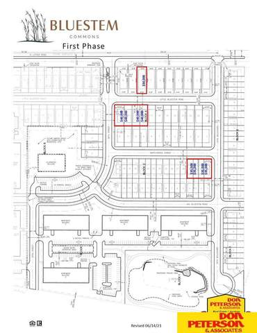 Lot 16 Blk 4, Fremont, NE 68025 (MLS #22109979) :: The Briley Team