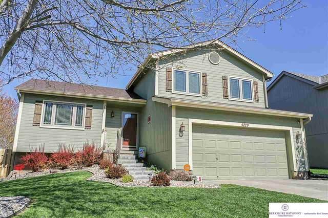 4229 N 172 Street, Omaha, NE 68116 (MLS #22110012) :: Don Peterson & Associates