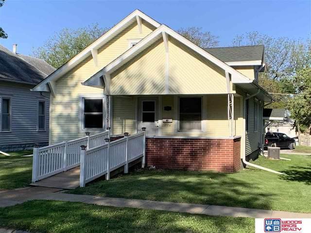 413 N 8th Street, Seward, NE 68434 (MLS #22110043) :: The Briley Team