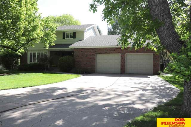 1835 Sherwood Cove, Fremont, NE 68025 (MLS #22110067) :: Don Peterson & Associates