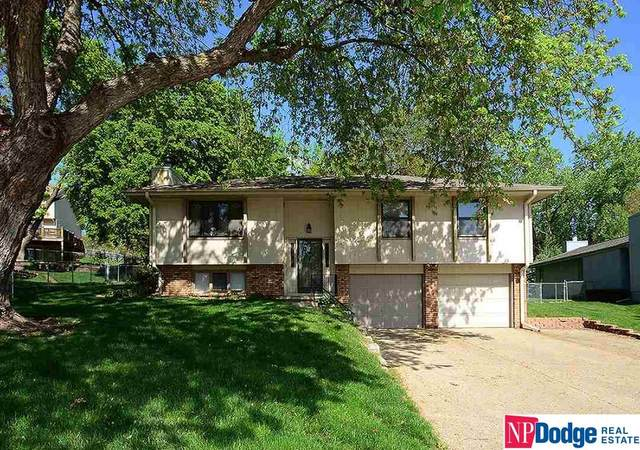 6224 S 72 Avenue, Ralston, NE 68127 (MLS #22110069) :: Complete Real Estate Group