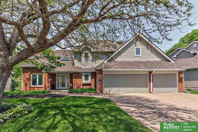3743 S 165th Avenue, Omaha, NE 68130 (MLS #22110074) :: Lincoln Select Real Estate Group