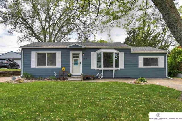 7306 S 41 Terrace, Bellevue, NE 68147 (MLS #22110082) :: Complete Real Estate Group