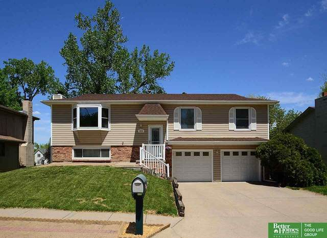 3424 Duane Avenue, Bellevue, NE 68123 (MLS #22110083) :: Complete Real Estate Group