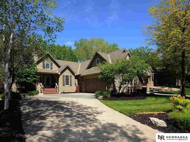 1310 W Ridge Way, Ashland, NE 68003 (MLS #22110087) :: Complete Real Estate Group