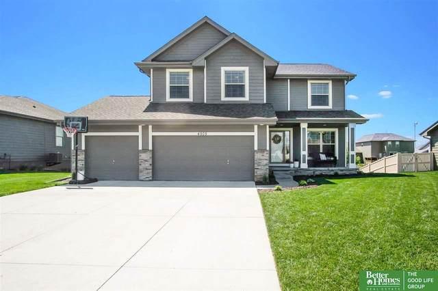 4505 Sheridan Road, Papillion, NE 68133 (MLS #22110097) :: Dodge County Realty Group
