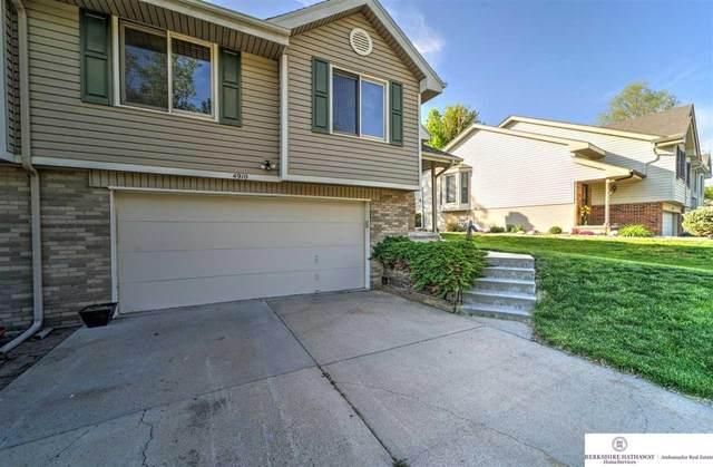 4910 Copper Creek Road, Bellevue, NE 68157 (MLS #22110104) :: Cindy Andrew Group