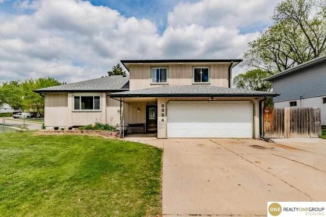 3324 Coffey Avenue, Bellevue, NE 68123 (MLS #22110121) :: Dodge County Realty Group
