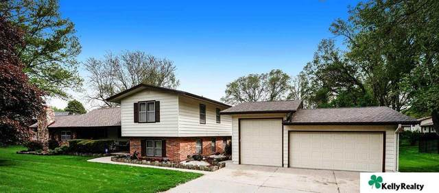 11365 Frances Street, Omaha, NE 68144 (MLS #22110195) :: Lincoln Select Real Estate Group