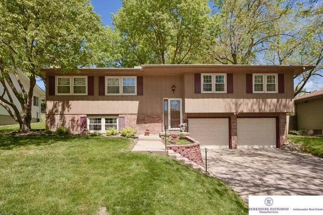 3104 Leawood Drive, Bellevue, NE 68123 (MLS #22110201) :: Lincoln Select Real Estate Group
