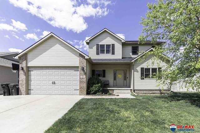 1510 Blanca Drive, Lincoln, NE 68521 (MLS #22110234) :: Capital City Realty Group