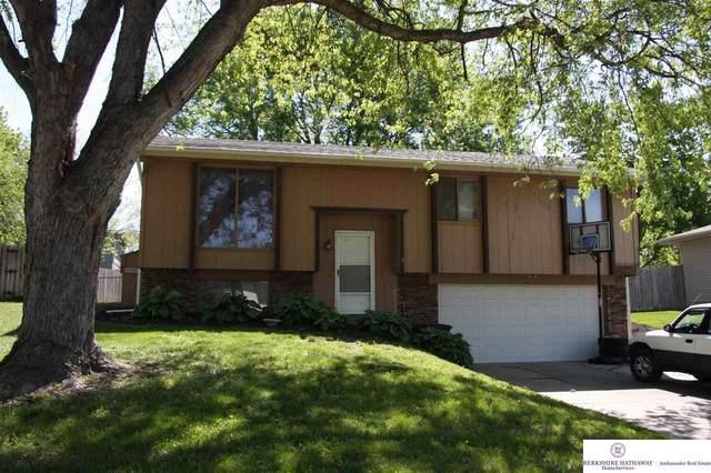 2605 N 143 Avenue, Omaha, NE 68164 (MLS #22110239) :: Cindy Andrew Group