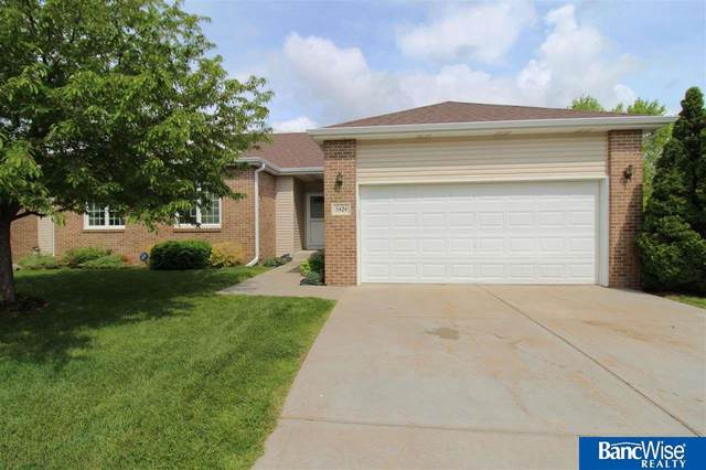 5424 S 80th Street, Lincoln, NE 68516 (MLS #22110240) :: Lincoln Select Real Estate Group