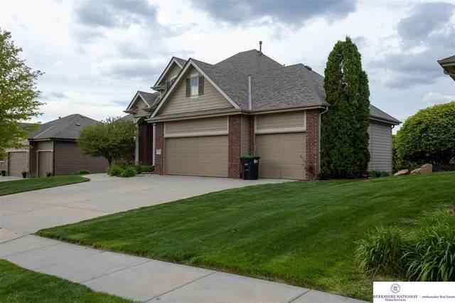 3913 S 184 Street, Omaha, NE 68130 (MLS #22110248) :: Lincoln Select Real Estate Group