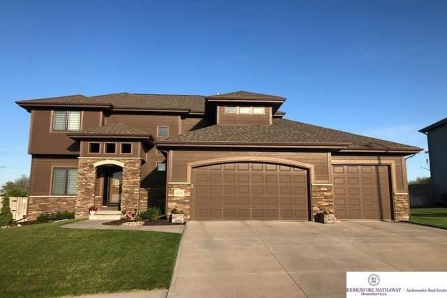 4214 N 191 Street, Elkhorn, NE 68022 (MLS #22110284) :: Dodge County Realty Group
