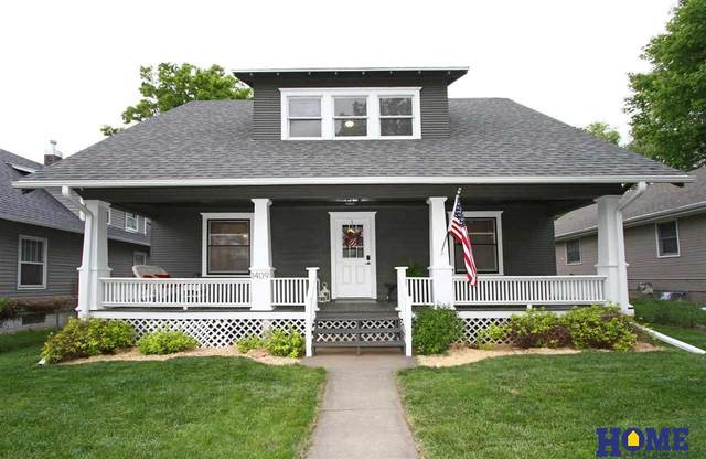 1409 N 22nd Street, Lincoln, NE 68510 (MLS #22110294) :: Don Peterson & Associates
