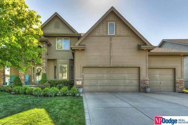 1401 N 181 Avenue, Omaha, NE 68022 (MLS #22110300) :: Omaha Real Estate Group