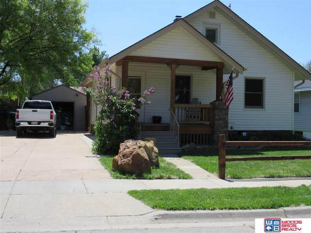 1245 Pawnee Street, Lincoln, NE 68502 (MLS #22110313) :: Lincoln Select Real Estate Group
