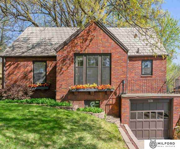 3170 Stone Avenue, Omaha, NE 68111 (MLS #22110323) :: Don Peterson & Associates