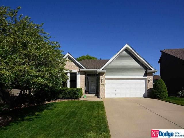 16418 Taylor Street, Omaha, NE 68116 (MLS #22110326) :: Dodge County Realty Group