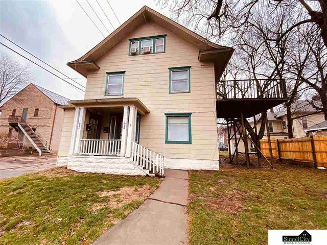 1024 S 17th Street, Lincoln, NE 68508 (MLS #22110327) :: Capital City Realty Group