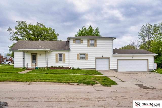 105 S 4th Street, Springfield, NE 68059 (MLS #22110347) :: Complete Real Estate Group