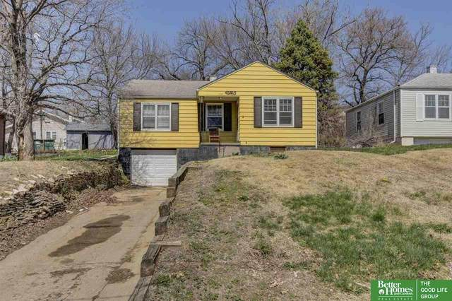 4240 Meredith Avenue, Omaha, NE 68111 (MLS #22110355) :: Complete Real Estate Group
