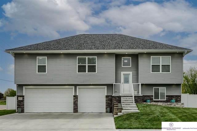 610 Jefferson Street, Waterloo, NE 68069 (MLS #22110359) :: Lincoln Select Real Estate Group