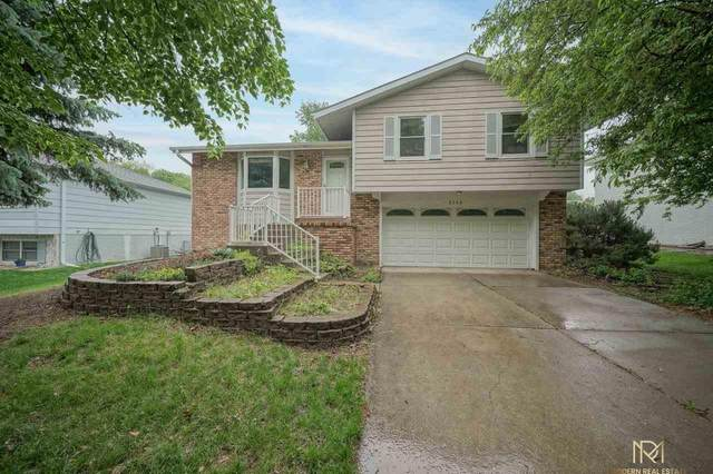 5740 Queens Drive, Lincoln, NE 68516 (MLS #22110363) :: Lincoln Select Real Estate Group