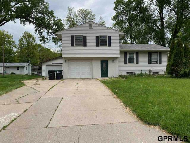 11014 Valley Street, Omaha, NE 68144 (MLS #22110365) :: Complete Real Estate Group
