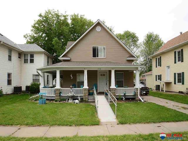 6516 Havelock Avenue, Lincoln, NE 68507 (MLS #22110368) :: Don Peterson & Associates
