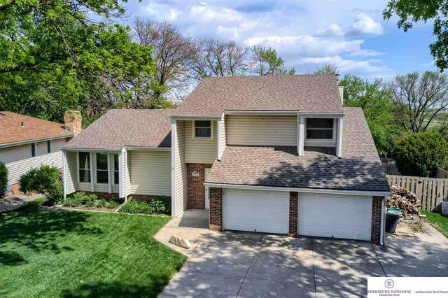 641 S 150 Street, Omaha, NE 68154 (MLS #22110369) :: Lincoln Select Real Estate Group