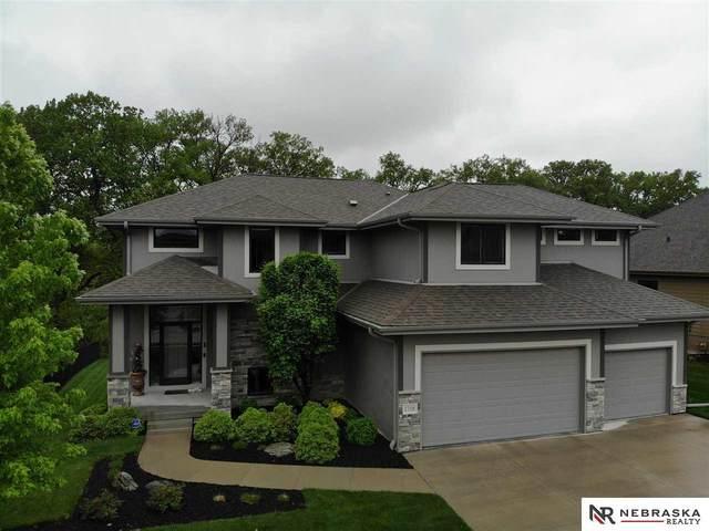 1708 S 211th Street, Elkhorn, NE 68022 (MLS #22110377) :: Cindy Andrew Group