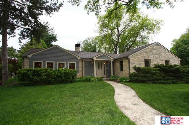 3701 Calvert Street, Lincoln, NE 68506 (MLS #22110404) :: Lincoln Select Real Estate Group