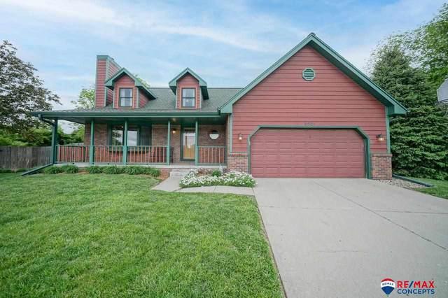 3501 Poplar Place, Lincoln, NE 68506 (MLS #22110408) :: Don Peterson & Associates