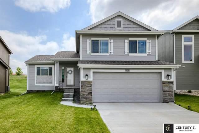 4619 N 180 Avenue Circle, Elkhorn, NE 68022 (MLS #22110437) :: Cindy Andrew Group
