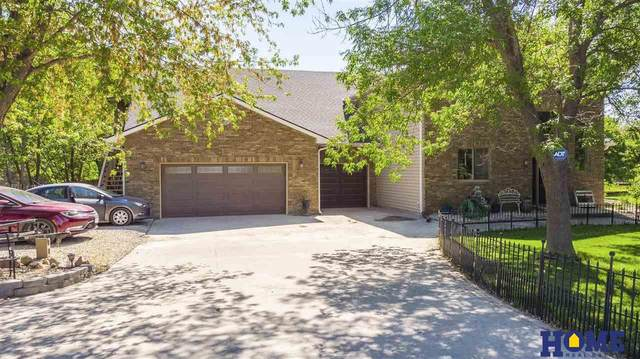 12500 S 82nd Street, Lincoln, NE 68430 (MLS #22110453) :: Lincoln Select Real Estate Group