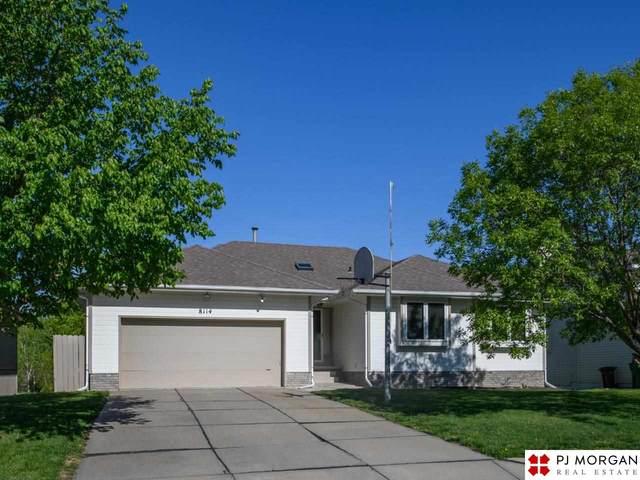 8114 S 50th Avenue, Bellevue, NE 68157 (MLS #22110460) :: kwELITE