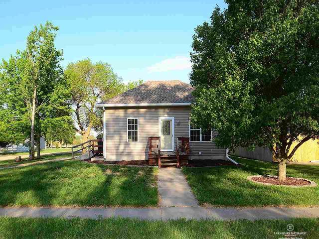 615 Ryan Street, Garland, NE 68360 (MLS #22110461) :: Lincoln Select Real Estate Group