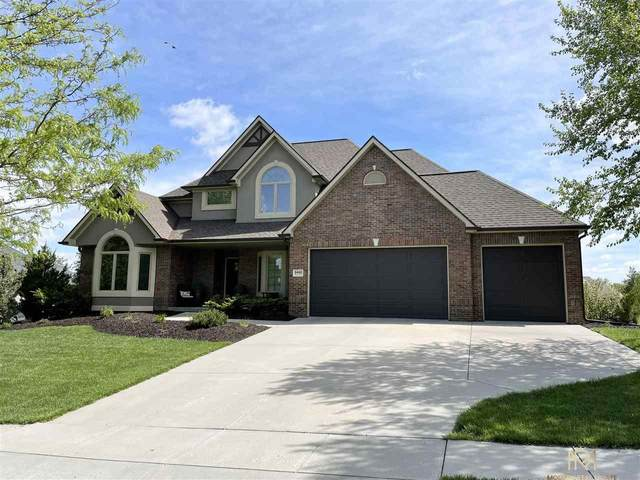9400 Thornwood Drive, Lincoln, NE 68512 (MLS #22110464) :: Lincoln Select Real Estate Group