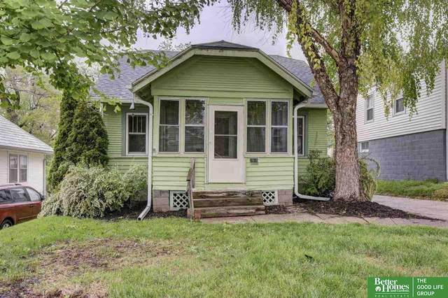 2915 N 49th Avenue, Omaha, NE 68104 (MLS #22110471) :: Lincoln Select Real Estate Group