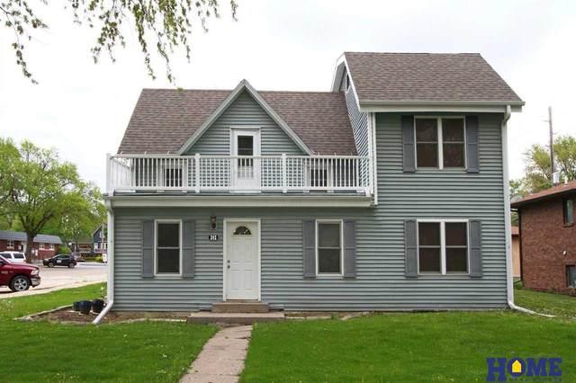 242 Seward Street, Seward, NE 68434 (MLS #22110475) :: Cindy Andrew Group