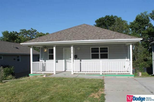 4519 N 37th Street, Omaha, NE 68111 (MLS #22110514) :: Elevation Real Estate Group at NP Dodge