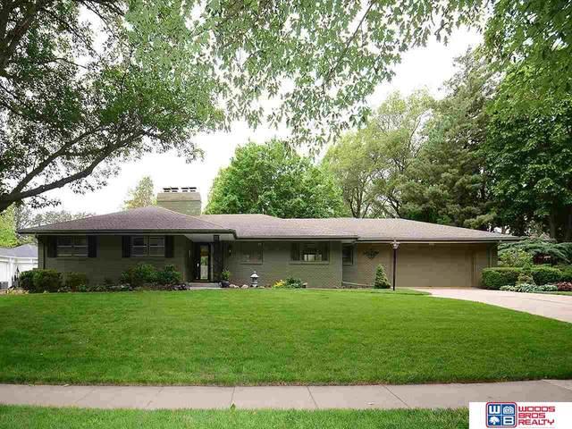 3601 S 30th Street, Lincoln, NE 68502 (MLS #22110517) :: Don Peterson & Associates