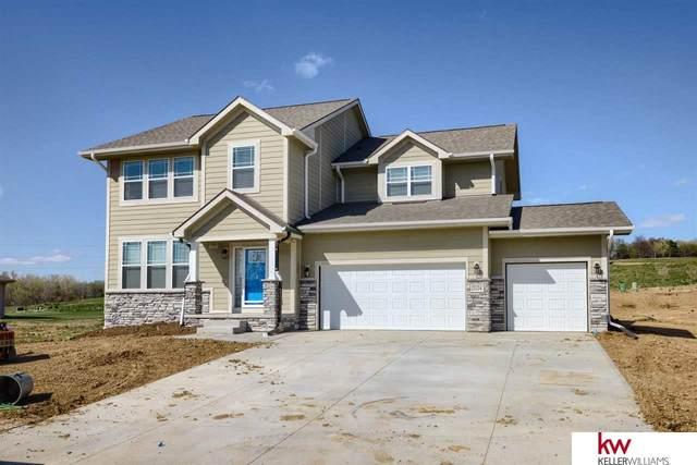 2124 Gindy Drive, Bellevue, NE 68147 (MLS #22110543) :: Berkshire Hathaway Ambassador Real Estate