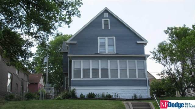 4212 S 20th Street, Omaha, NE 68107 (MLS #22110598) :: Omaha Real Estate Group