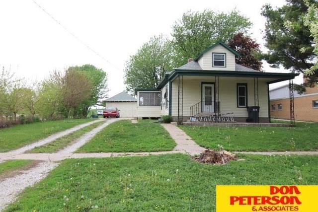 311 S Main Street, Coleridge, NE 68727 (MLS #22110657) :: Don Peterson & Associates