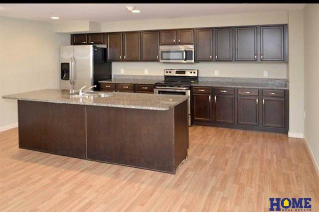 1001 O Street #101, Lincoln, NE 68508 (MLS #22110870) :: Don Peterson & Associates