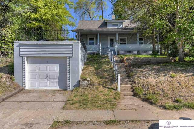 3124 Forest Lawn Avenue, Omaha, NE 68112 (MLS #22110914) :: Omaha Real Estate Group