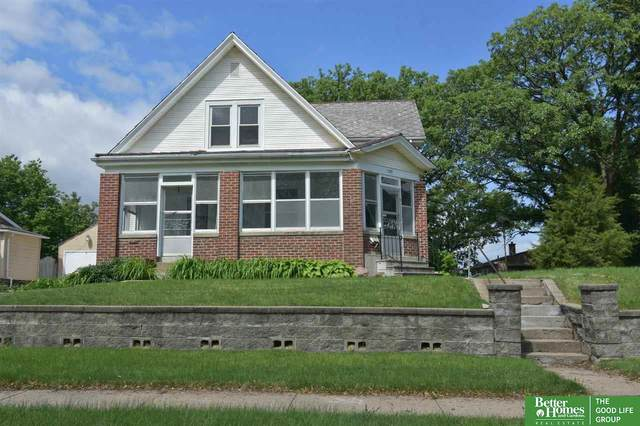 5212 S 23rd Street, Omaha, NE 68107 (MLS #22110986) :: Elevation Real Estate Group at NP Dodge